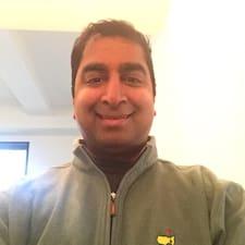Vipul felhasználói profilja