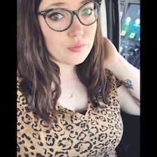 Потребителски профил на Melissa