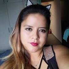 Gebruikersprofiel Gabriela Alejandra