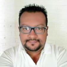 Profil utilisateur de Jersa