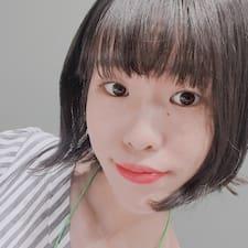 Mizuki - Profil Użytkownika