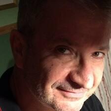 Profil korisnika Alain