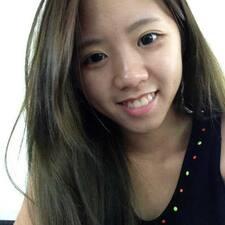 โพรไฟล์ผู้ใช้ Leong