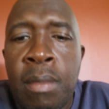Profilo utente di Sibusiso