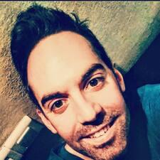 Jose Felix User Profile