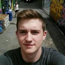 Jared User Profile