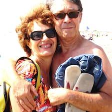 Jocelyne Et Ignacio - Uživatelský profil