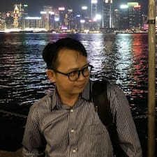 Profil Pengguna Mohd Ismail