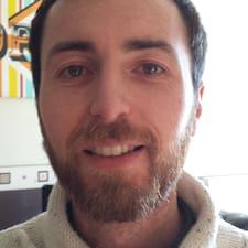 Guillaume - Uživatelský profil