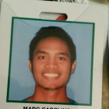 Marc User Profile