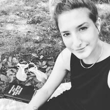 Profilo utente di Anne-Lena