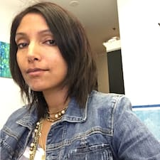 Profil korisnika Nandini