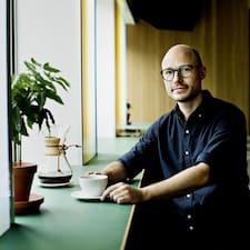 Jan Richter Kullanıcı Profili