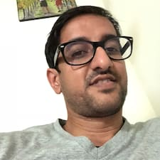 Rachit User Profile