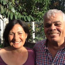 João & Amália - Profil Użytkownika