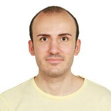 Ahmet Oguzhan Brugerprofil