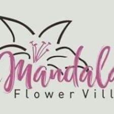 Perfil de usuario de Mandala Flower