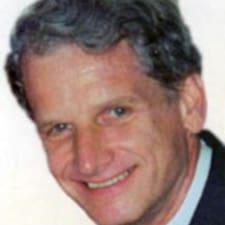 The Rev. James - Uživatelský profil