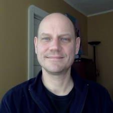 Kent Brugerprofil