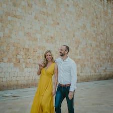 Lauren & Chris Brugerprofil