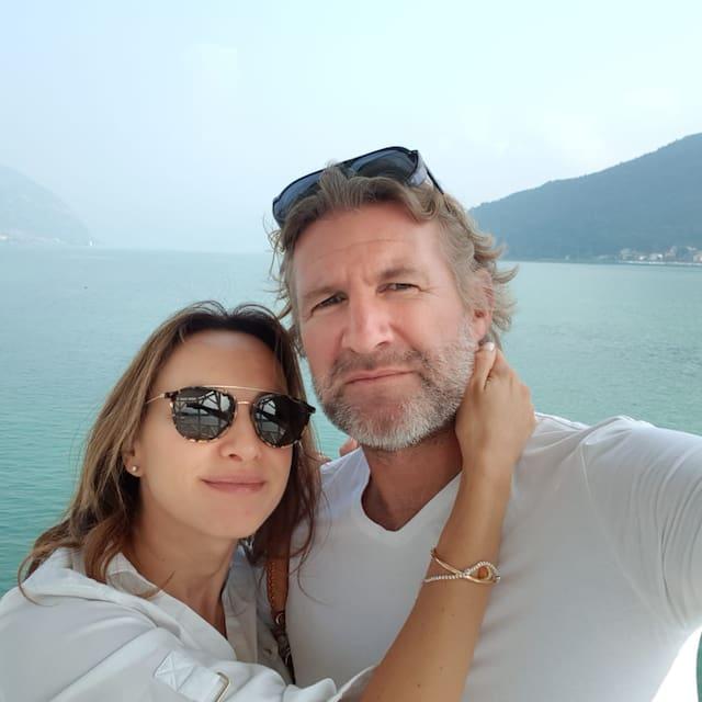 Renaud & Assia User Profile