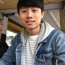 Yuhsiang User Profile