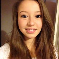 Laura-Louise User Profile