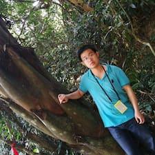 Zuguang User Profile