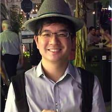 Profilo utente di Shiong Yin Leon