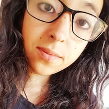Maria Daniela User Profile