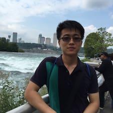 Hongfei User Profile