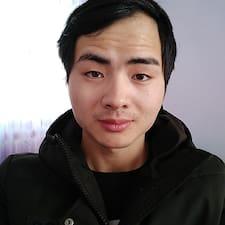 鹏飞 - Profil Użytkownika