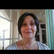 Marie Laure - Profil Użytkownika
