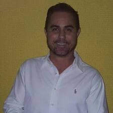 Leandro Marcio Brugerprofil
