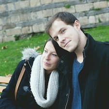 Profil utilisateur de Carine&Matthieu