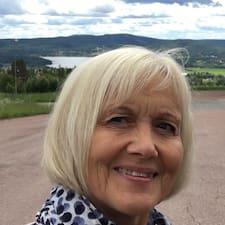 Britt-Inger felhasználói profilja