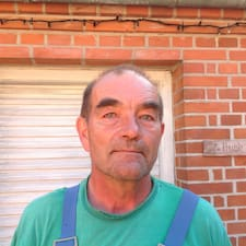 Ejvind Brugerprofil