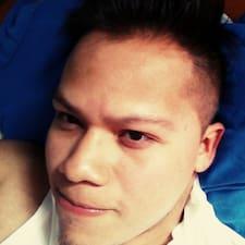 Profil utilisateur de Gamaliel