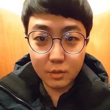 Perfil do utilizador de 재엽