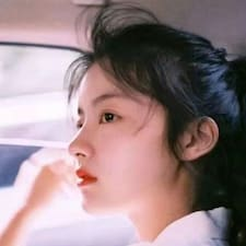 婉玉 felhasználói profilja
