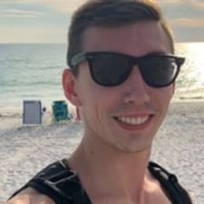 Profil korisnika Nathaniel