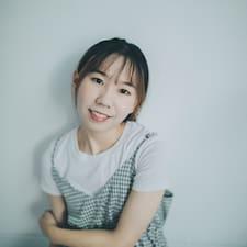 Профиль пользователя WenQiAn