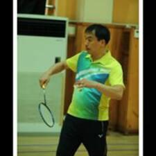 Profil korisnika Kyoung Ho