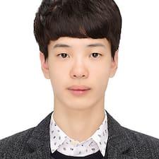 Minseung User Profile