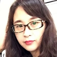 Profil utilisateur de 一