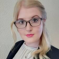 Profil utilisateur de Nicolene