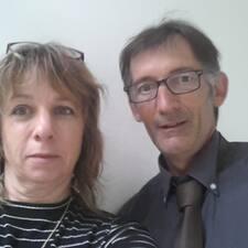 Profil utilisateur de Marie Paule Et Jean Marie