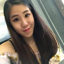 Hui Ling (Eva)さんのプロフィール