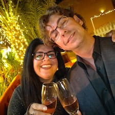 Tanya&Remco Brukerprofil