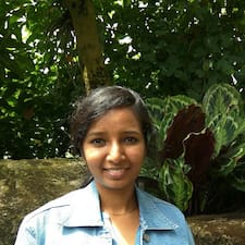 Sivasakkthi User Profile